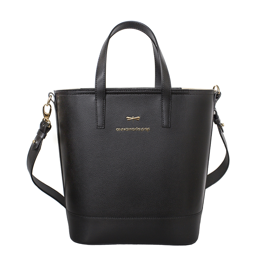 PENNY Black handbag