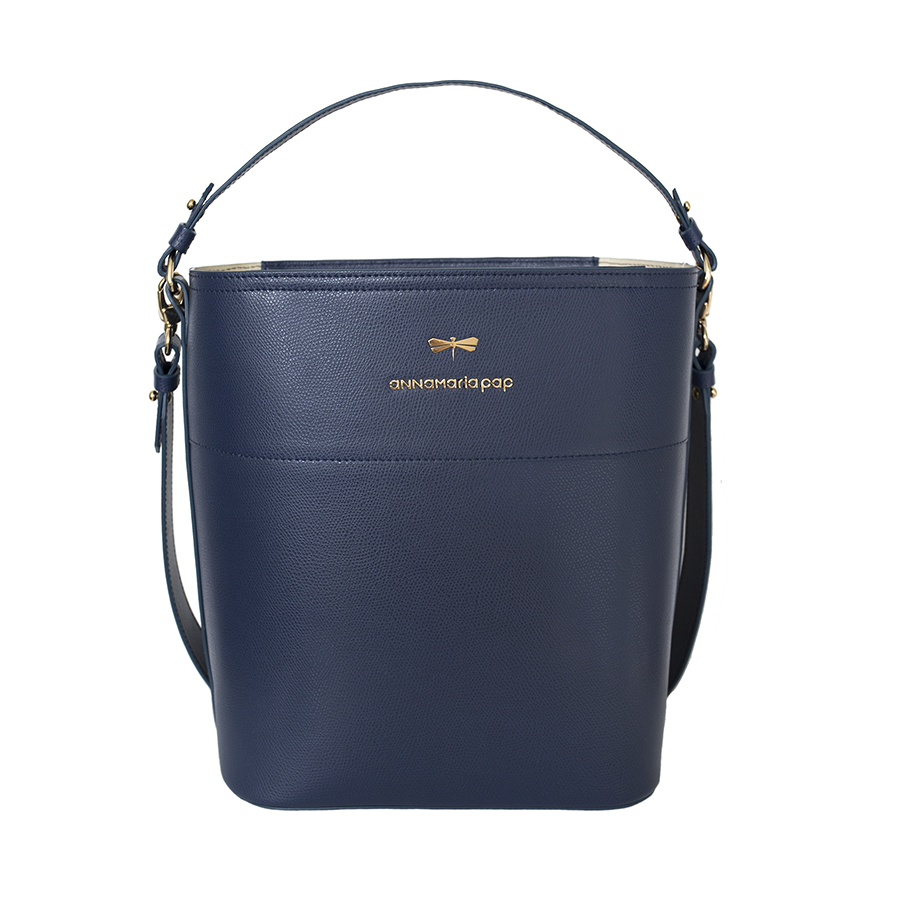 CARLY Navyblue handbag