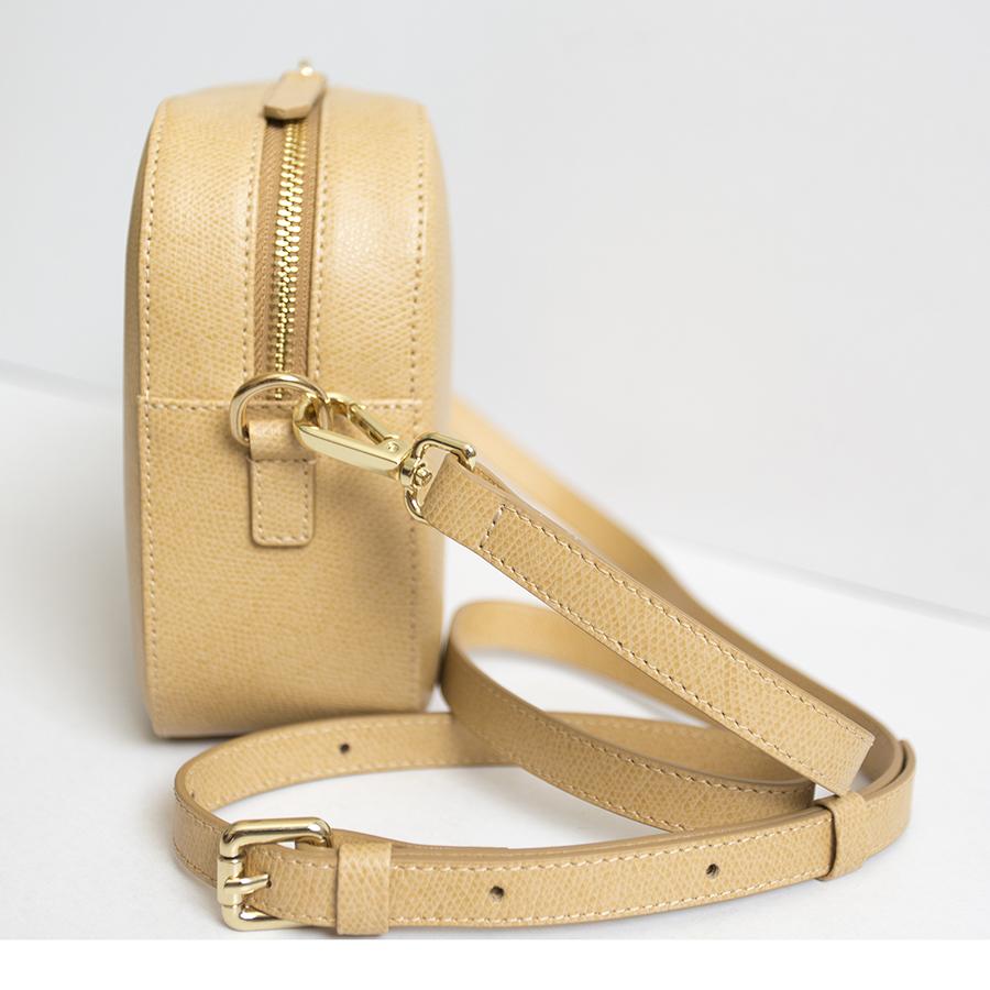 KAREN Bamboo leather bag