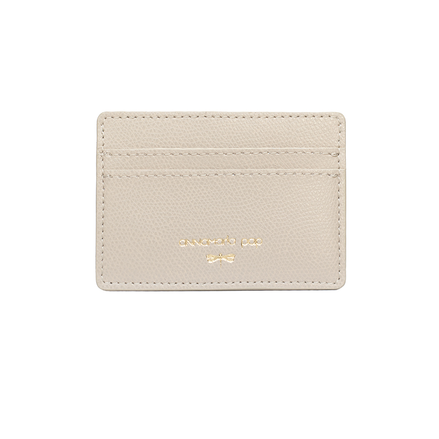LIA Almondcream cardholder