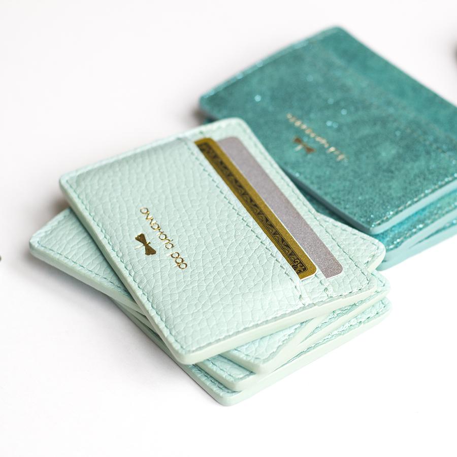LIA Ocean cardholder