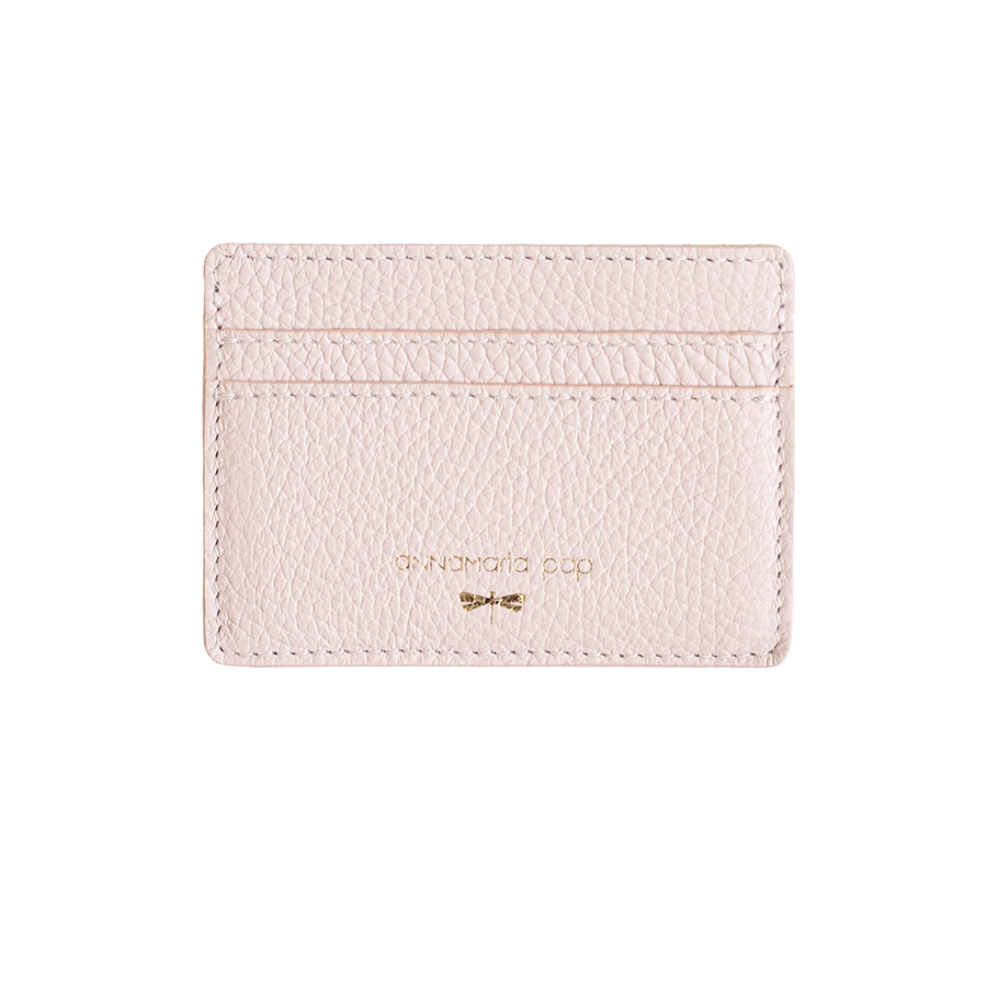 LIA Powder cardholder