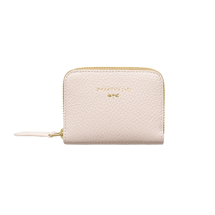 LISA Powder leather wallet