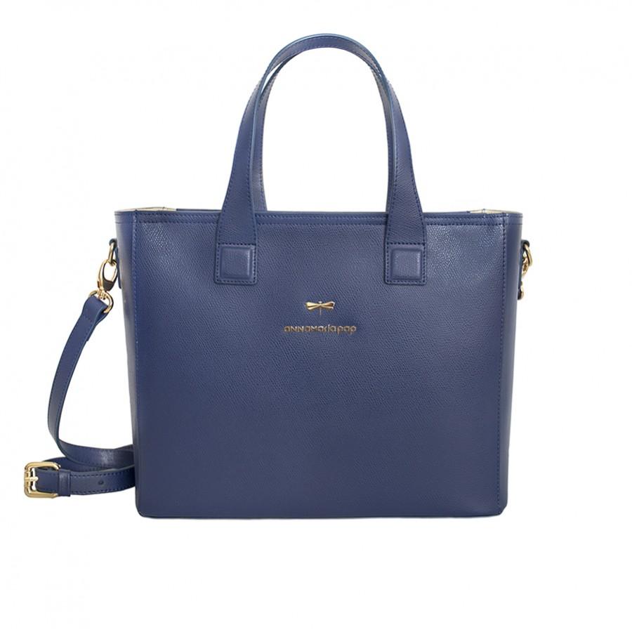 LORI Navyblue handbag