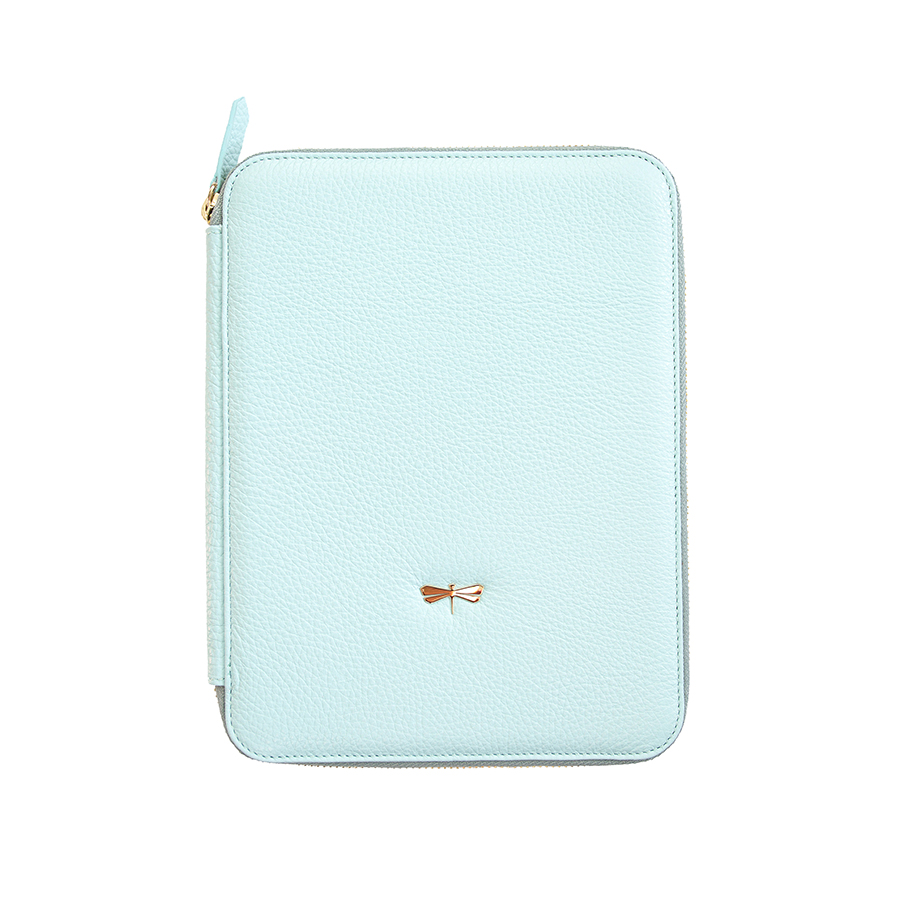 ARIA Ocean leather case (smaller)