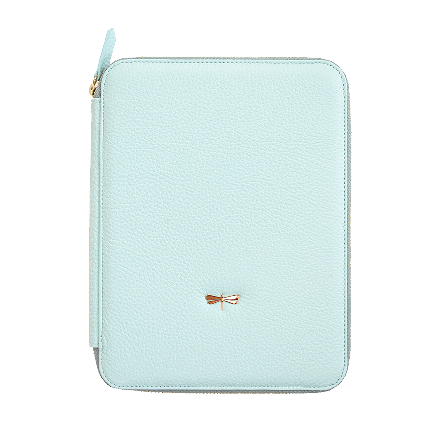 ARIA Ocean leather case (bormal)