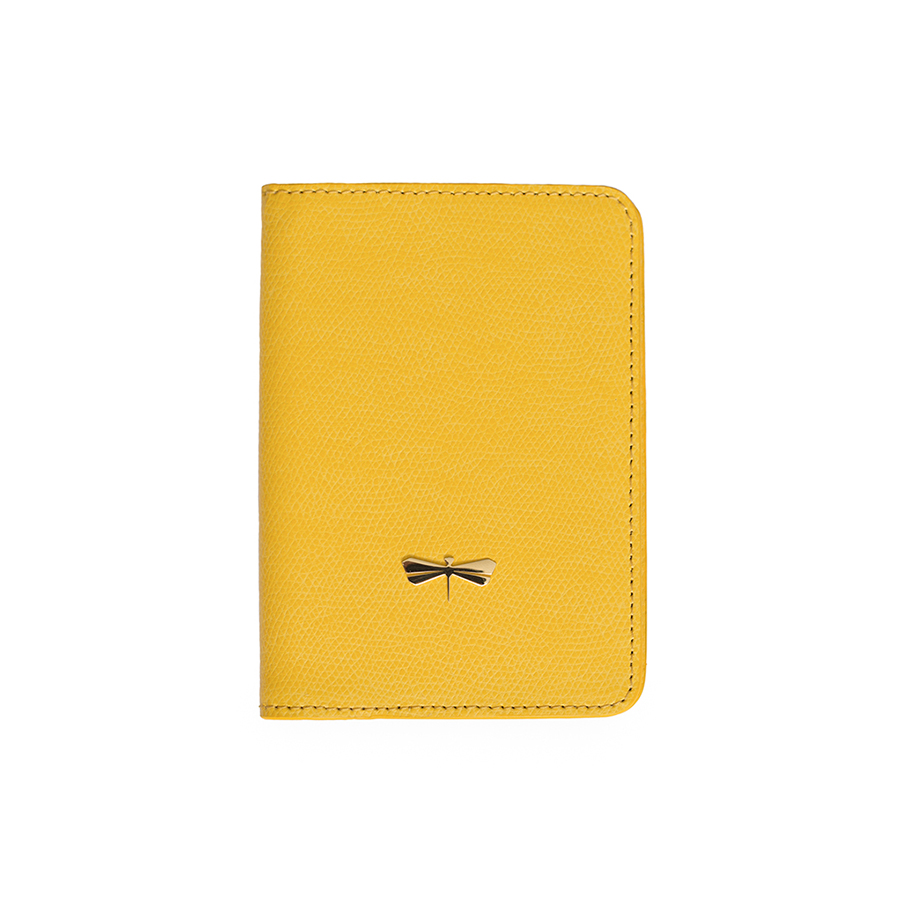 MONA Sunshine leather case