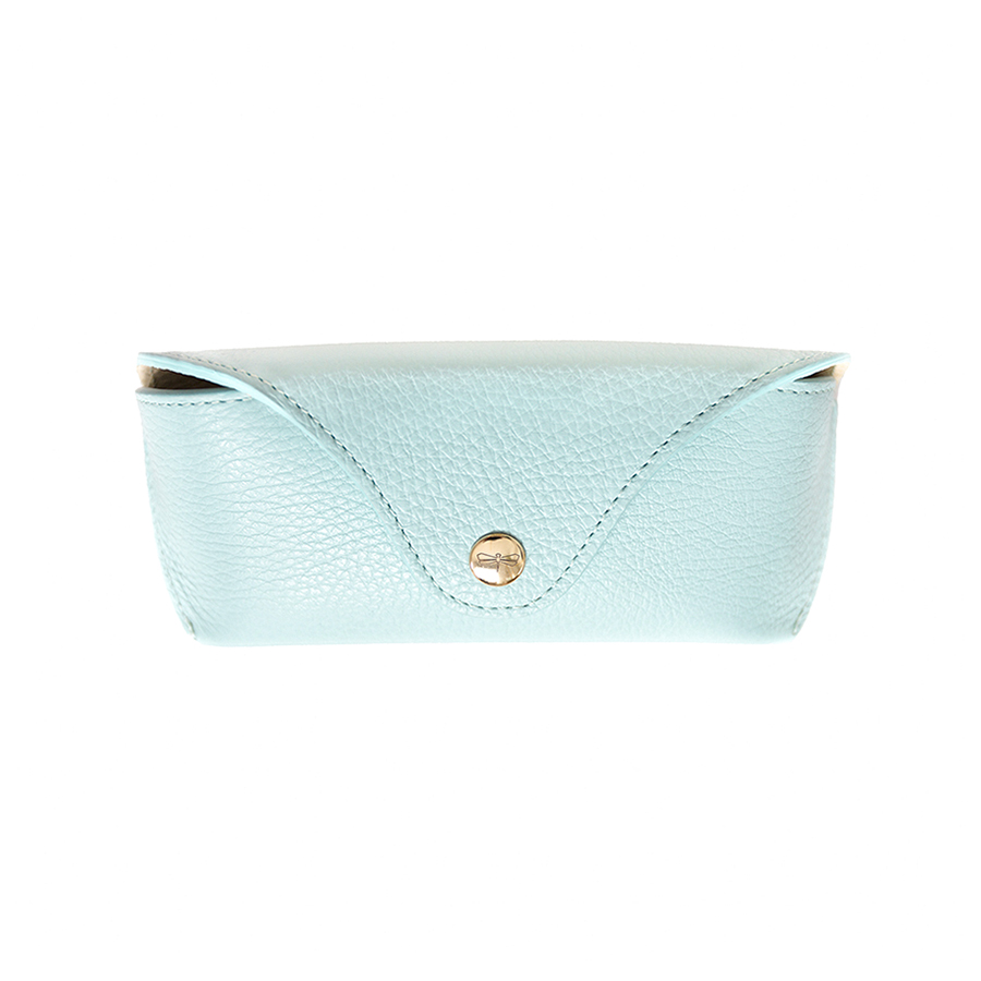 PAM Ocean leather eyewear case