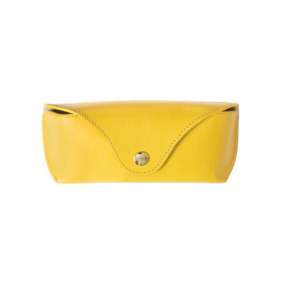 PAM sunshine leather eyewear case