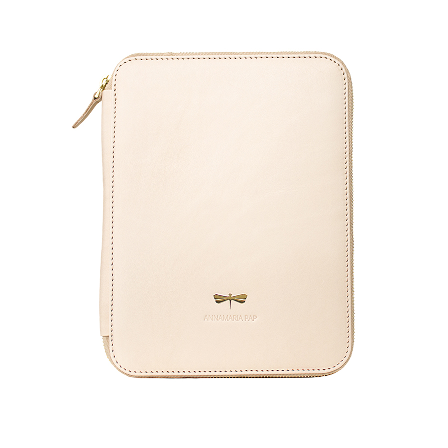 ARIA Natural leather case (normal)